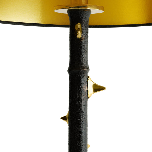 Michael Aram Thorn Table Lamp