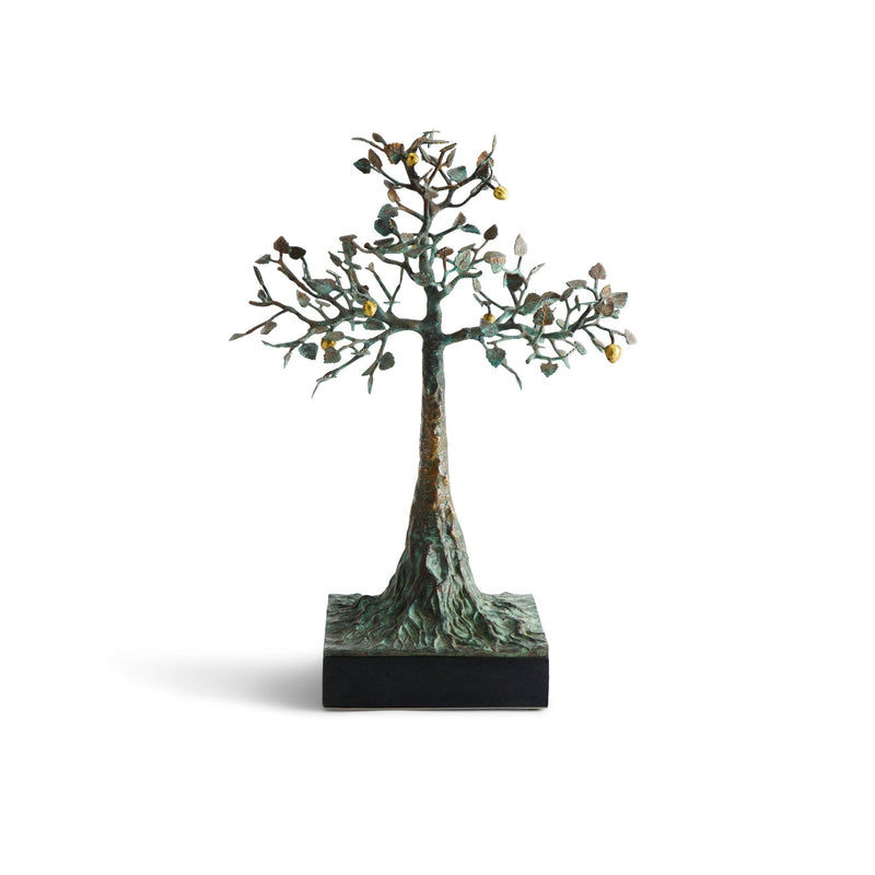 Michael Aram Tree Cross Sculpture