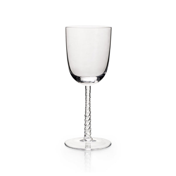 Michael Aram Twist Wine Glass