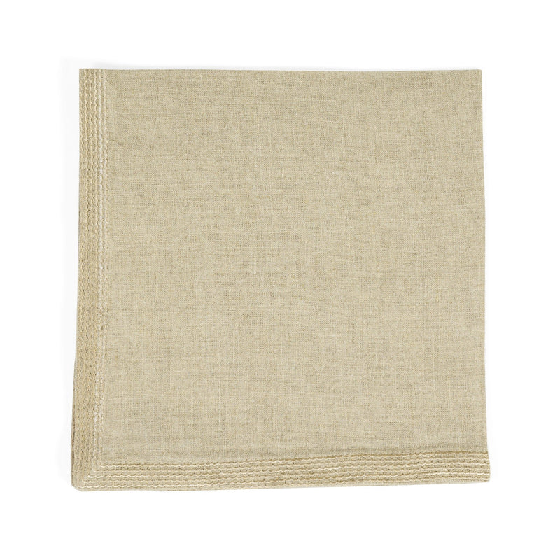 Michael Aram Wheat Dinner Napkin Natural
