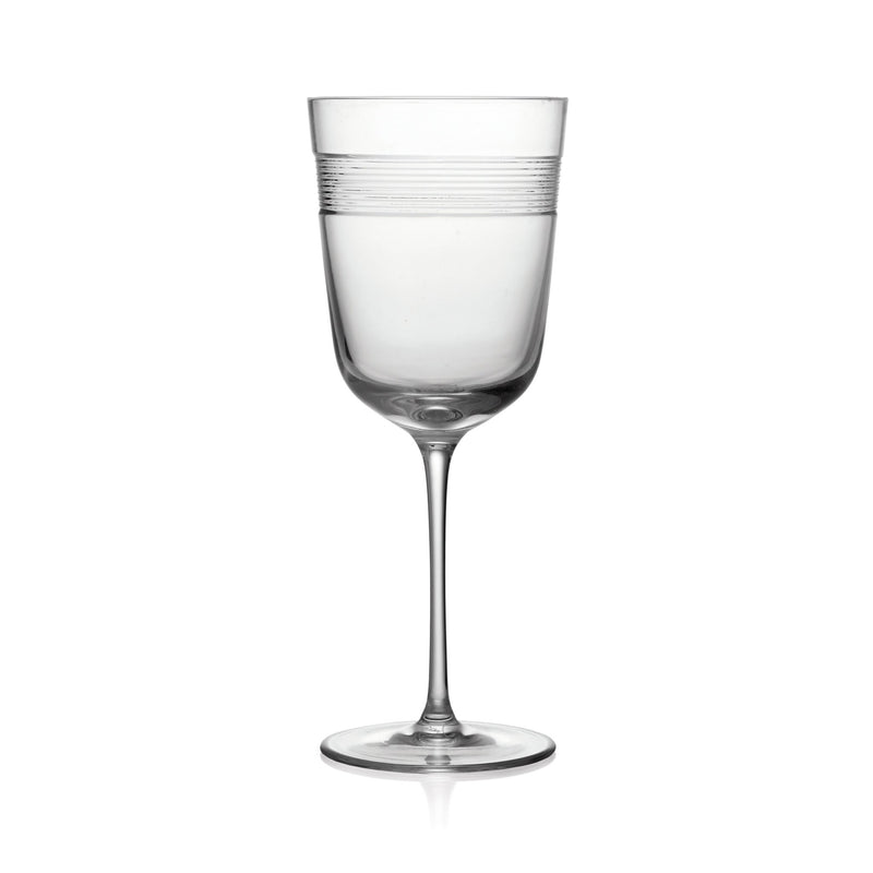 Michael Aram Wheat Water Glass