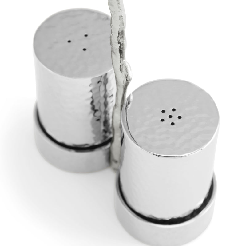 Michael Aram White Orchid Salt & Pepper Set