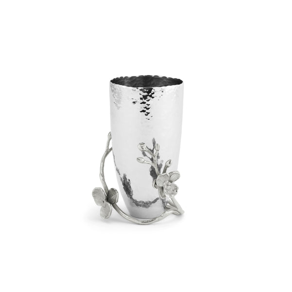 Michael Aram White Orchid Vase Small