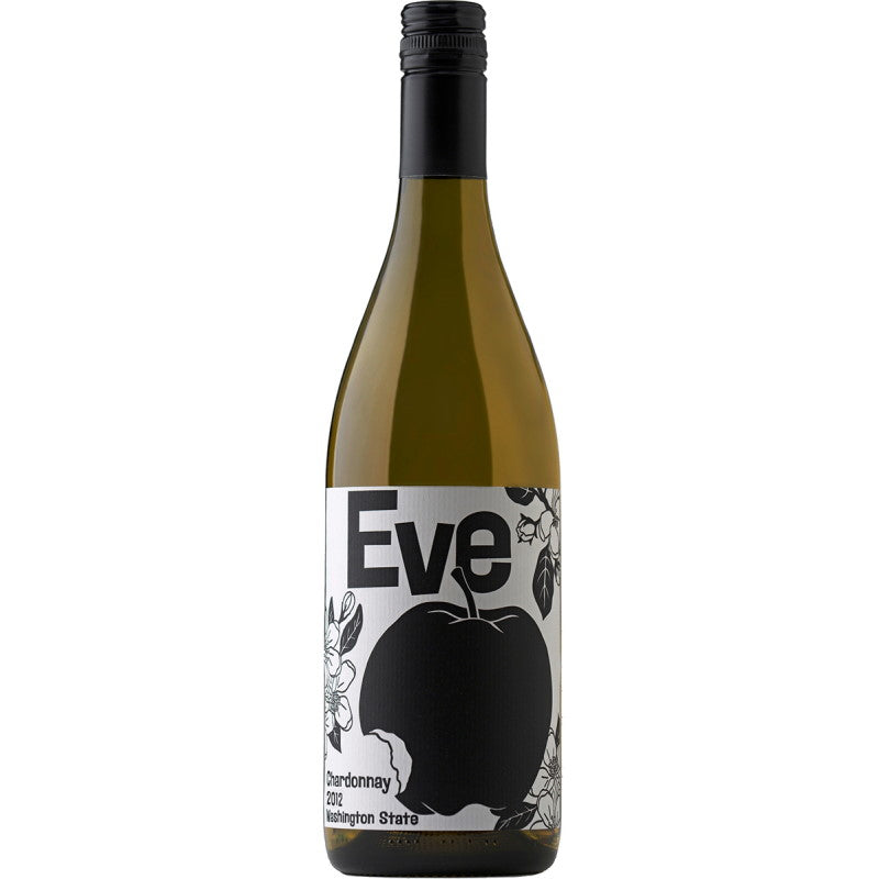 Chardonnay aus den USA Eve Charles Smith Wines
