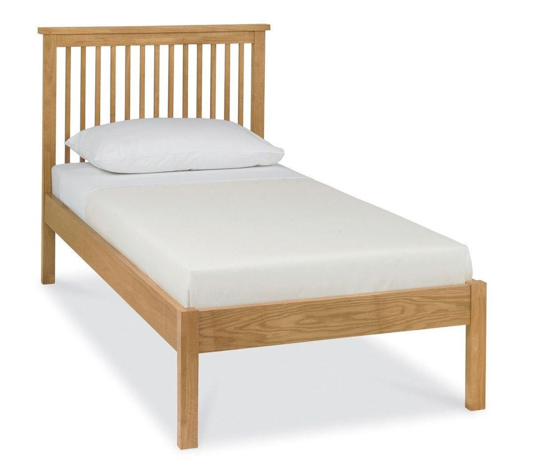 Arrow Low End Bed Frame