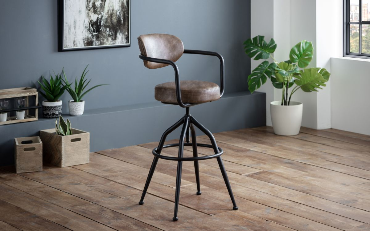 Bearn Bar Stool