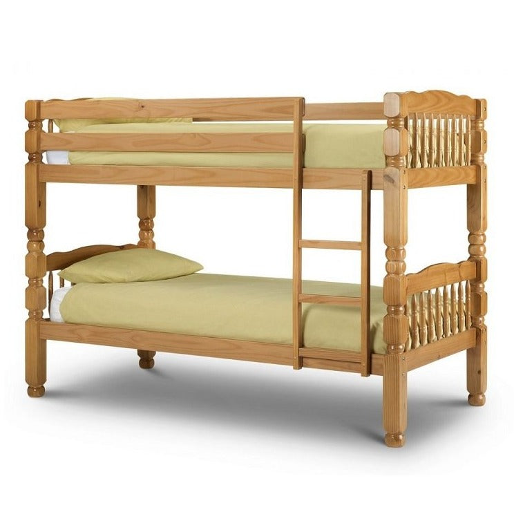 Corby Bunk Bed