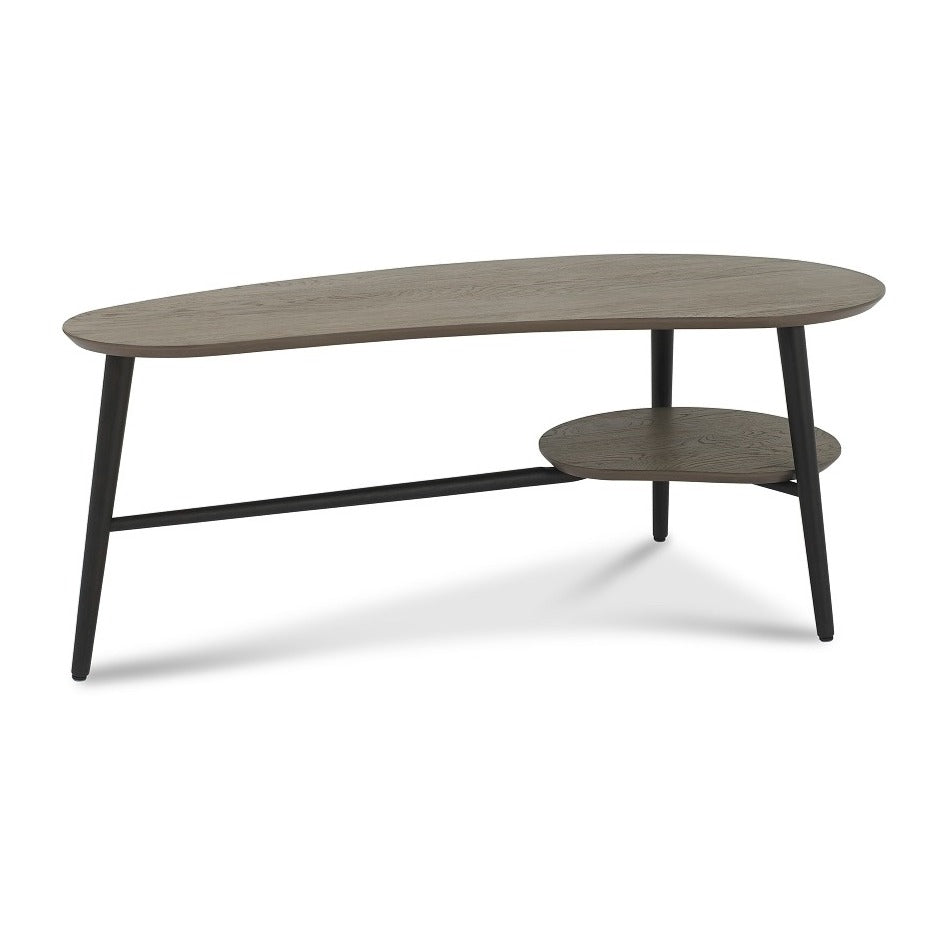 Veron Shaped Coffee Table