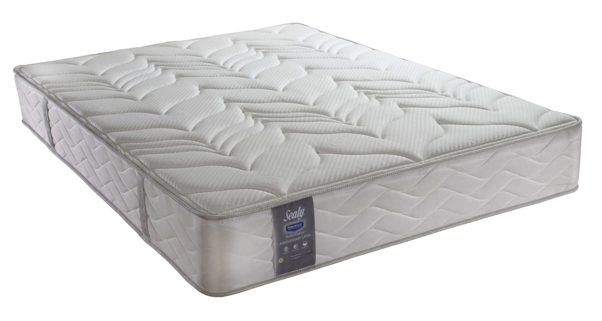 Anniversary Latex Mattress
