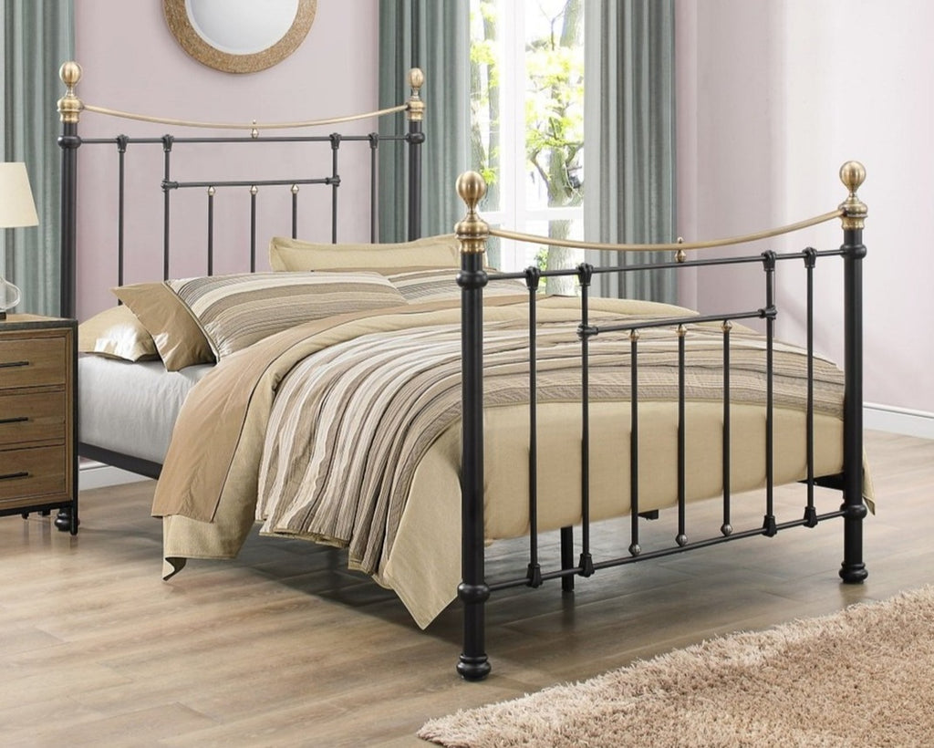 Benford Bed Frame