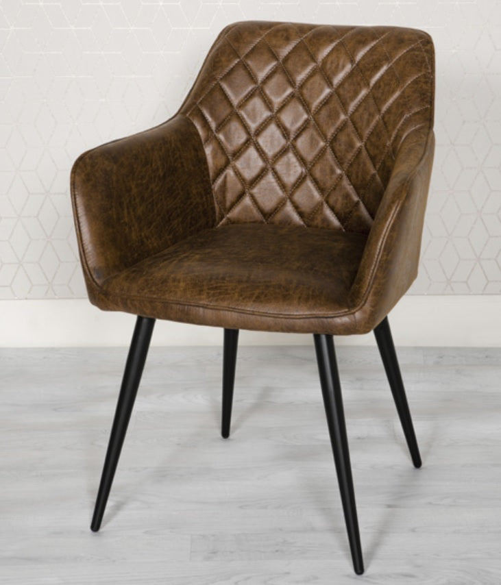 Chaz Carver Dining Chair