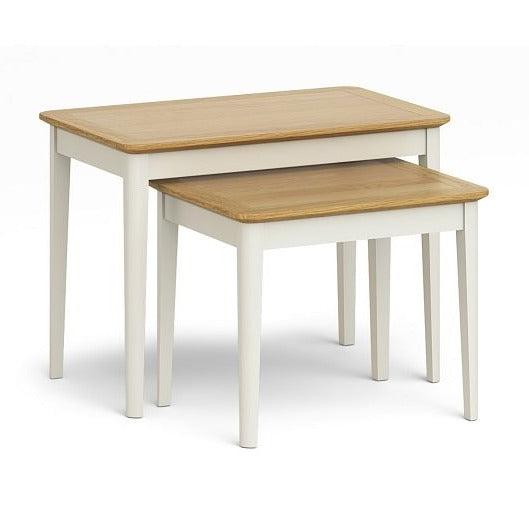 Aslow Nest of Tables