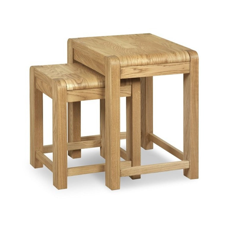 Ermo Nest of Tables
