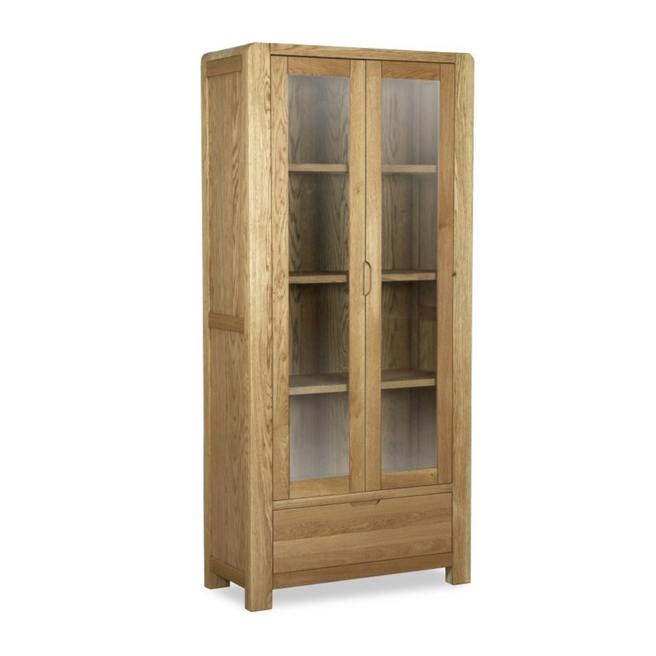 Ermo Display Cabinet