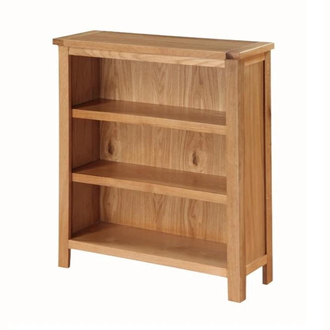 Harrod Low Bookcase