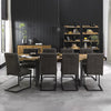 Indi Extending Dining Table
