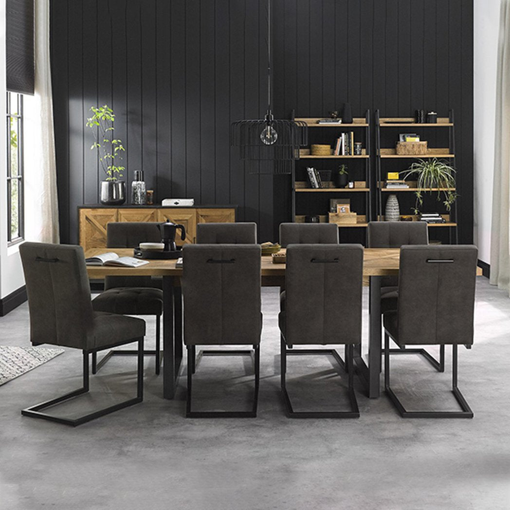 Indi 6-8 Seater Dining Table