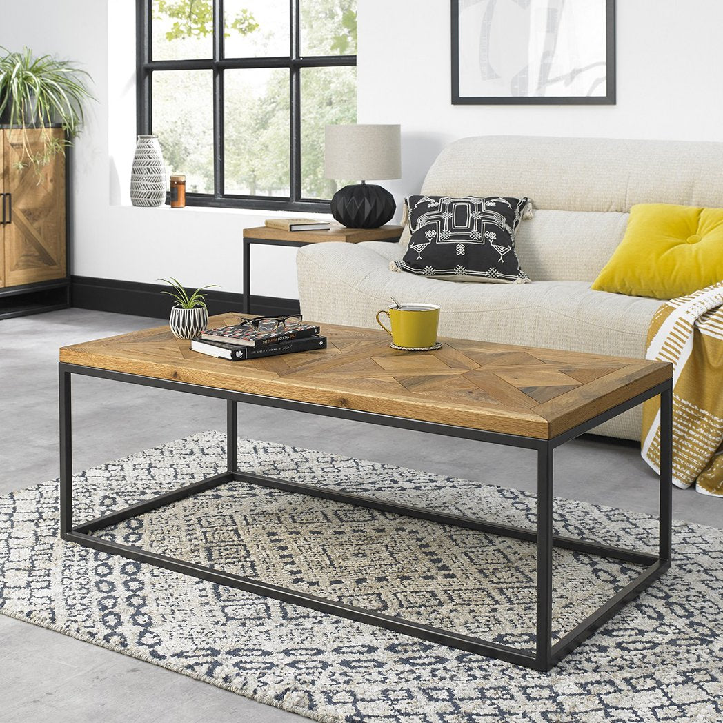Indi Coffee Table