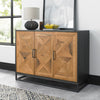 Indi Narrow Sideboard