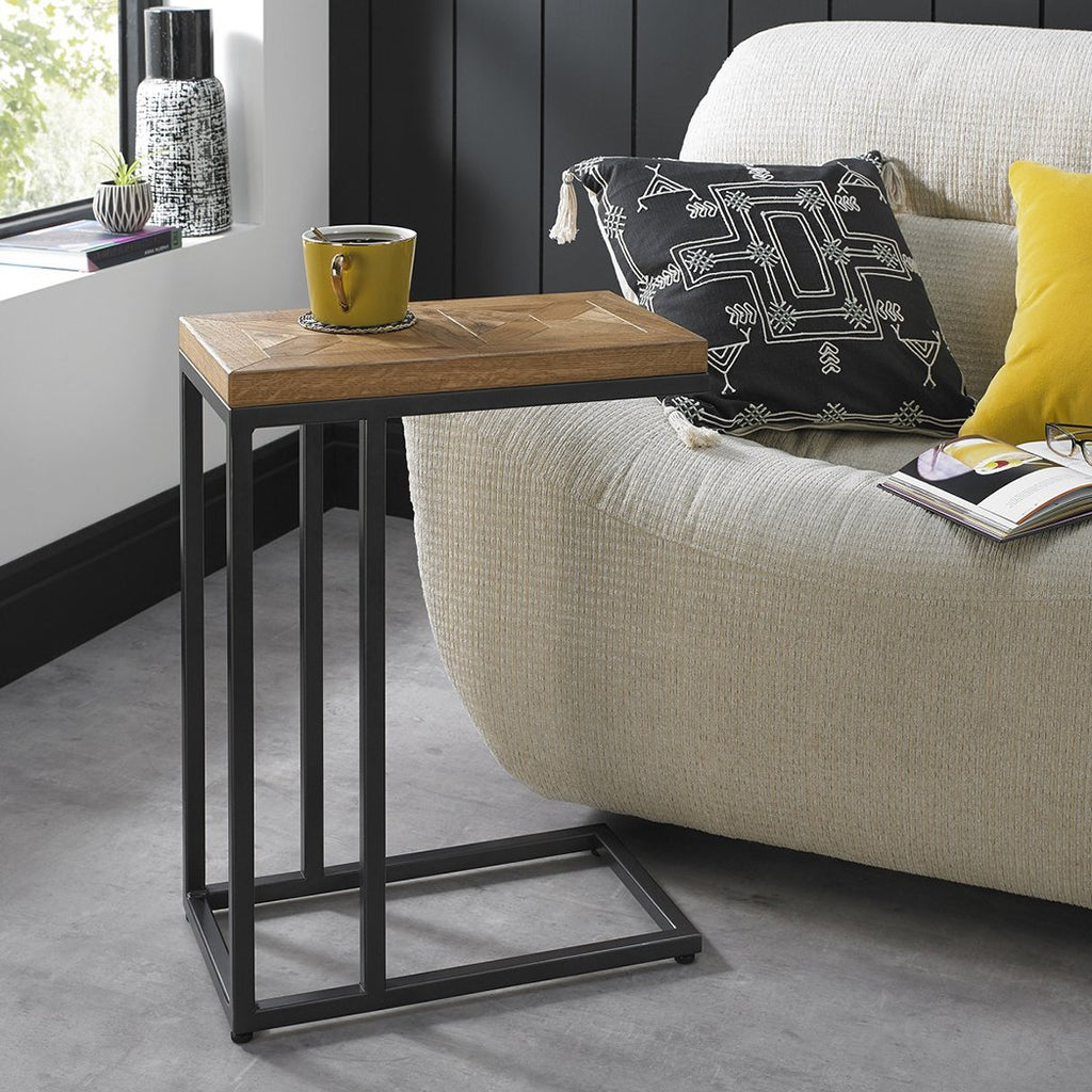 Indi Sofa Table