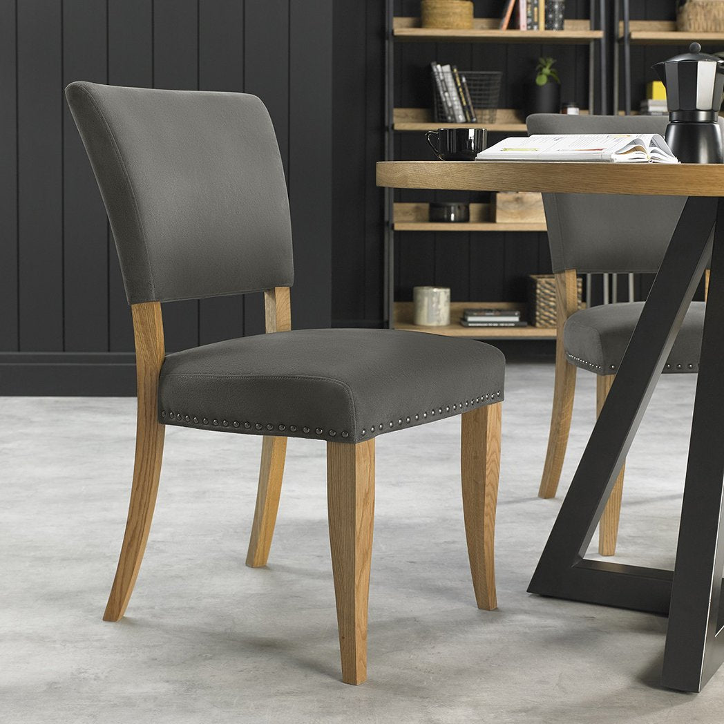 Indi Upholstered Dining Chair