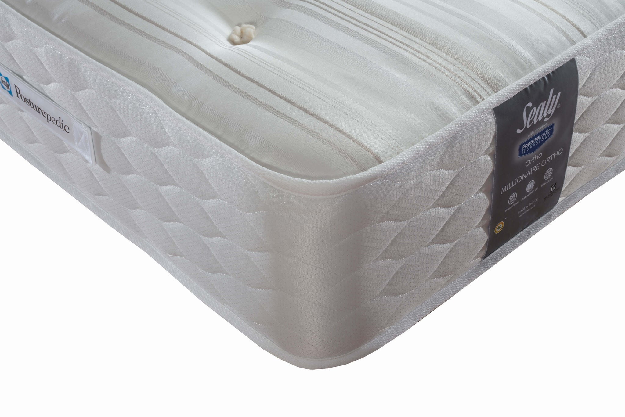 Monroe Ortho Mattress