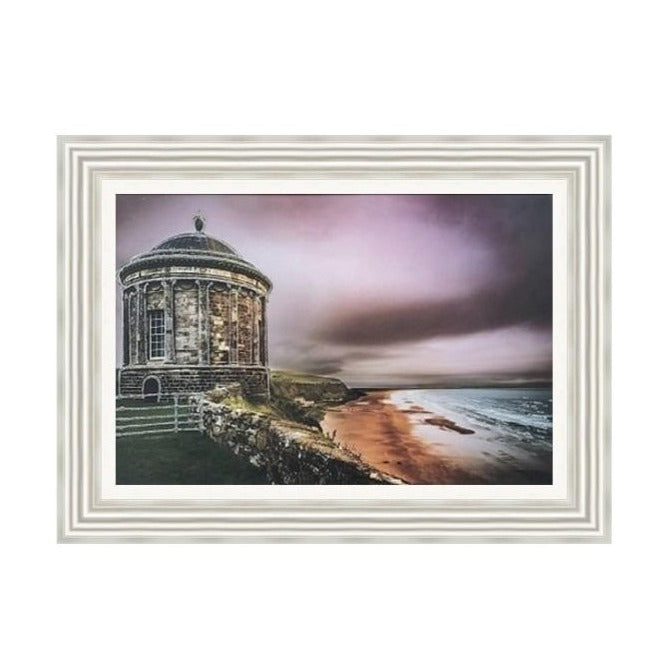 Mussenden Temple 2 Picture