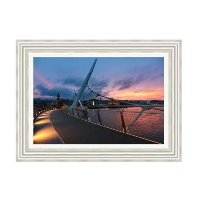 Peace Bridge Picture