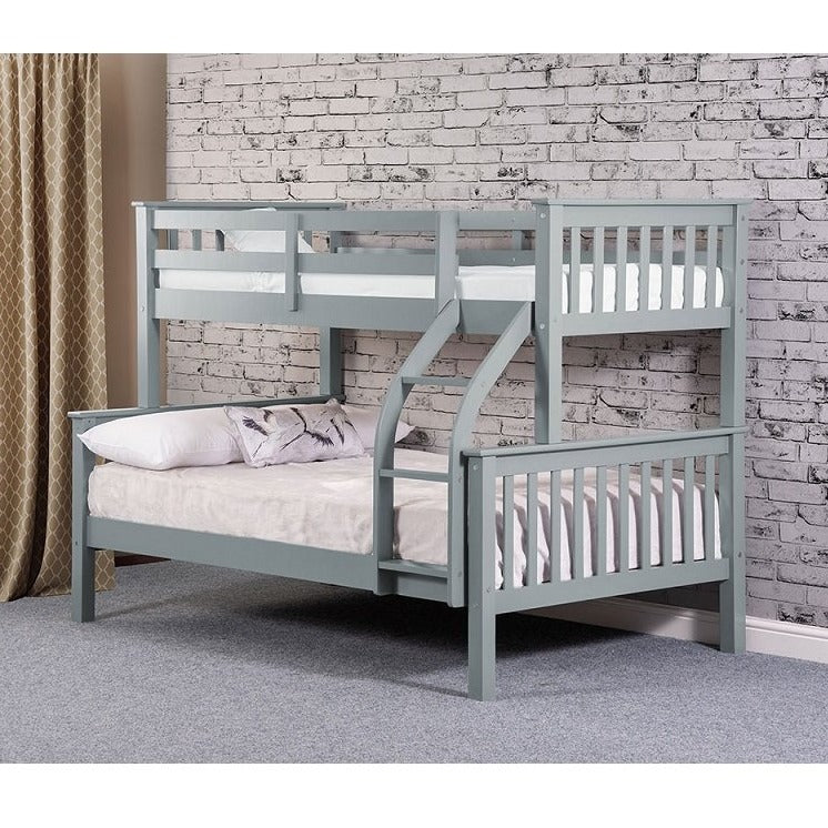Trevor Triple Bunk Bed