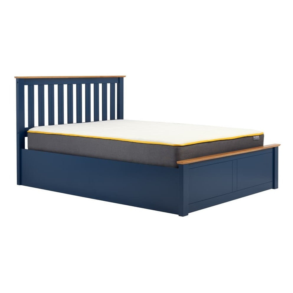 Phoebe Ottoman Bed Frame