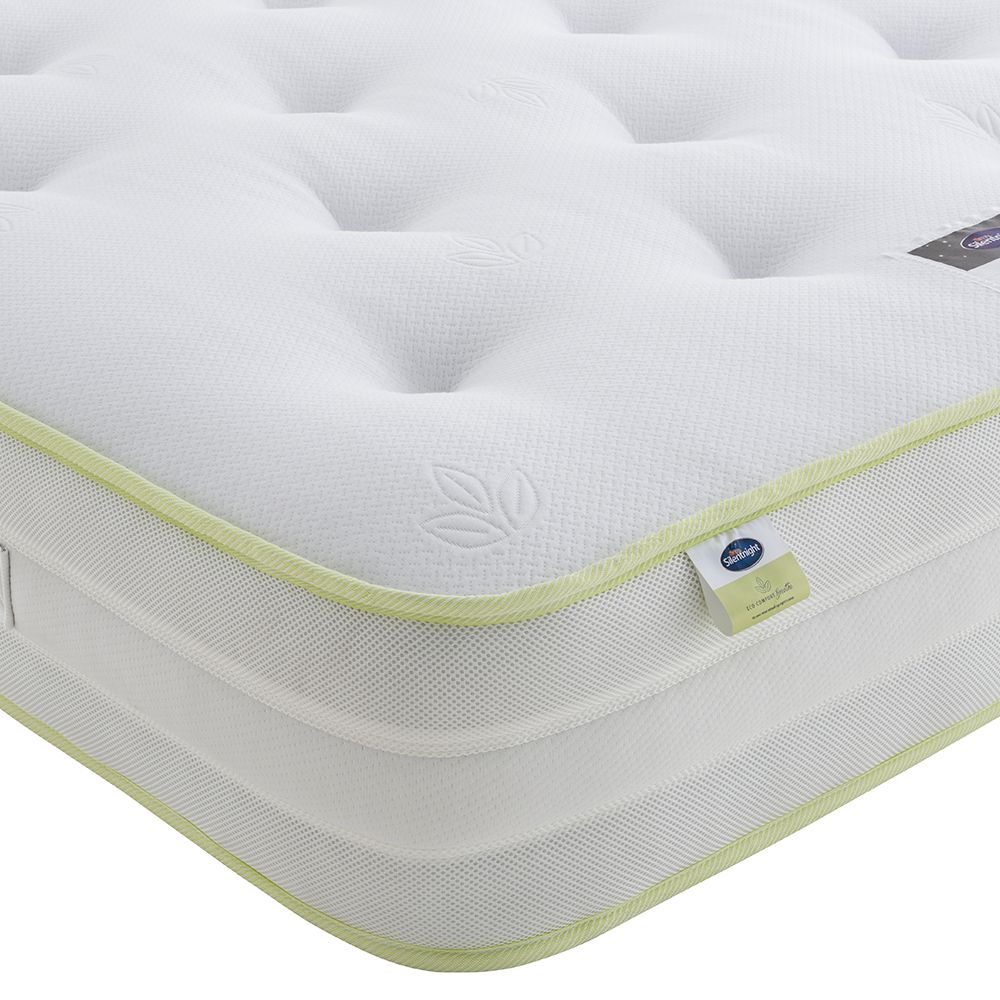 Breathe Eco Comfort 2000 Mattress