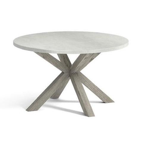 Dane Round Coffee Table