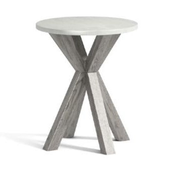 Dane Lamp Table
