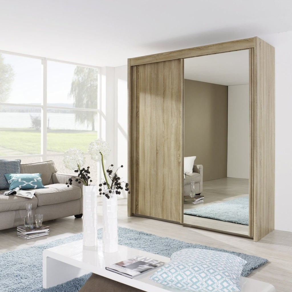 Imperial Sliding Door Wardrobe