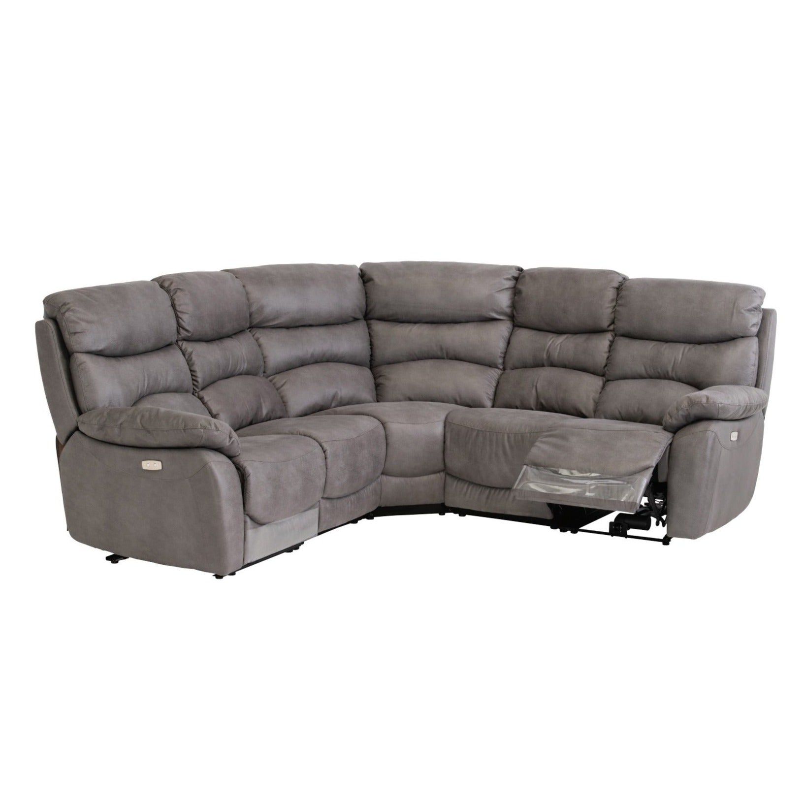 Lolly Power Reclining Corner Sofa