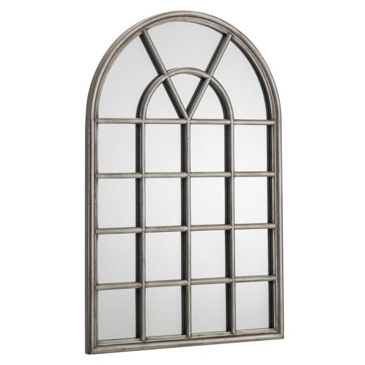 Opney Window Wall Mirror