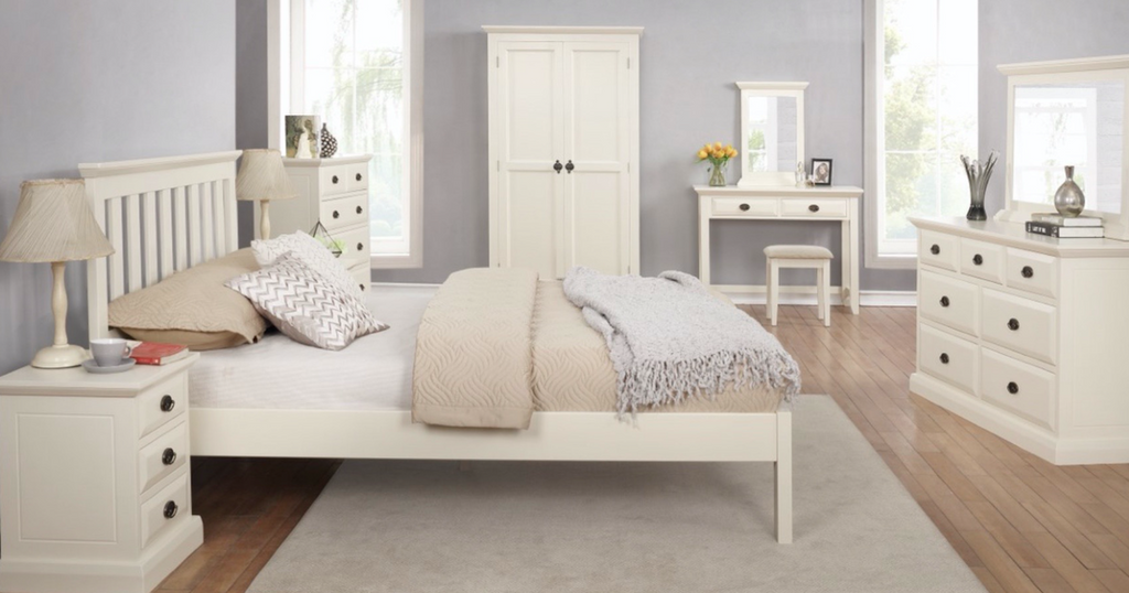 Derry Bed Frame
