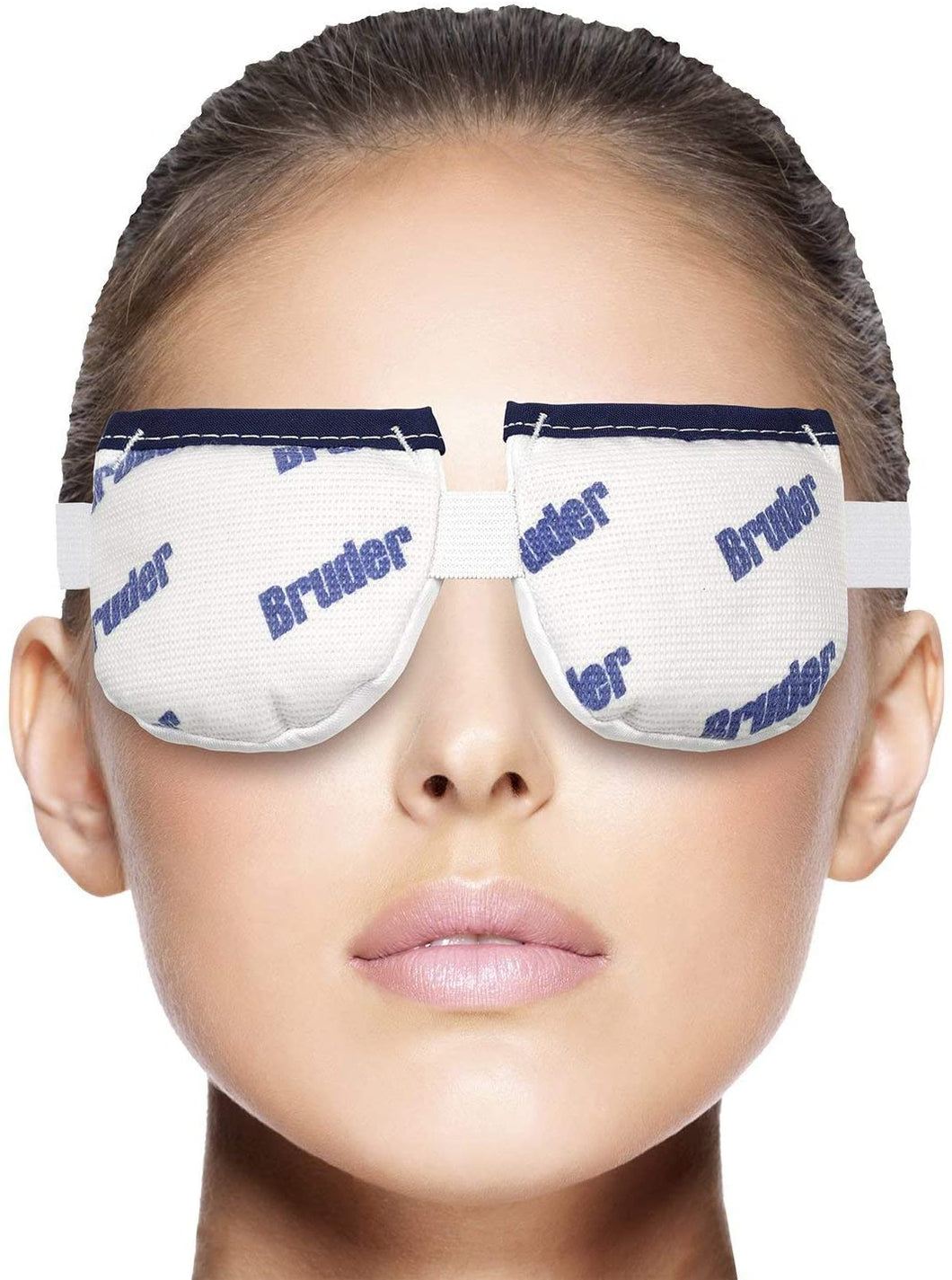 Bruder Eye Hydrating Mask with Medibeads