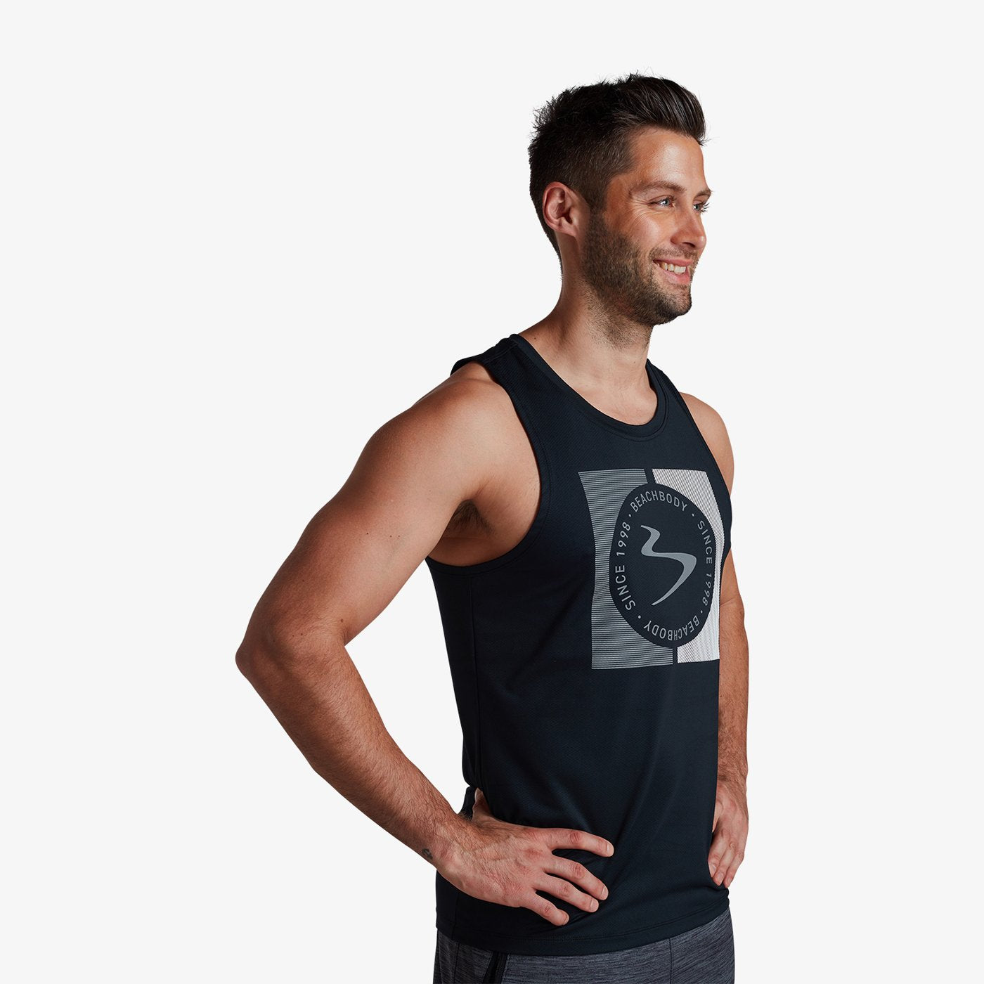 Wave GFX Muscle Tank