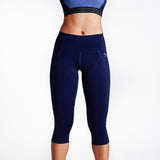 Infuse Crop Tight Mid-Rise