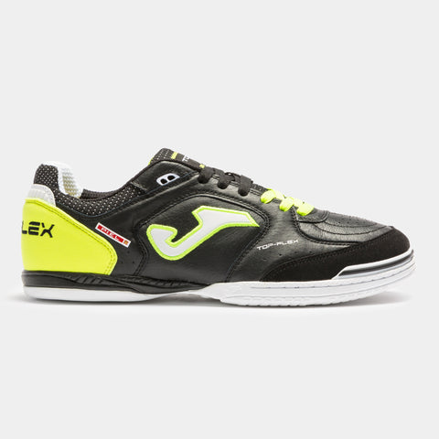 TOP FLEX 2001 NEGRO-FLUOR INDOOR