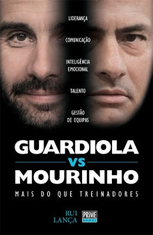 Guardiola vs. Mourinho