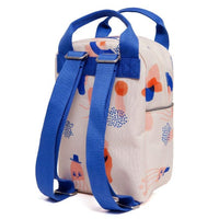 PETIT MONKEY JELLY BACKPACK - DESIGNED IN THE NETHERLANDS, CREATED USING RECYCLED BOTTLES