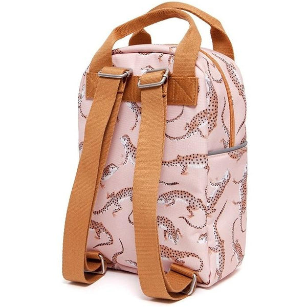 TODDLER SIZE - PETIT MONKEY GECKO BACKPACK
