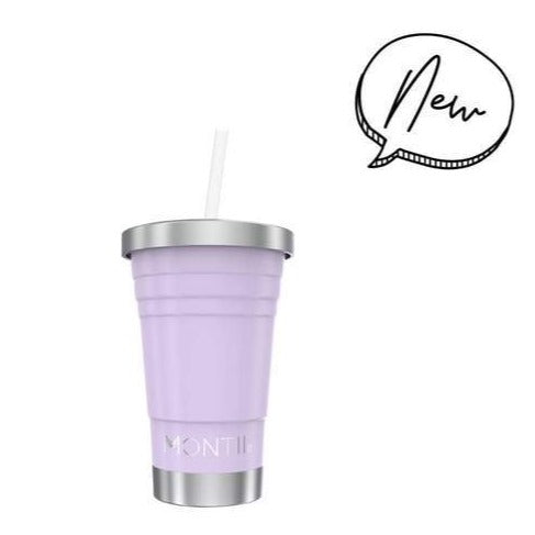LAVENDER MONTIICO MINI SMOOTHIE CUP