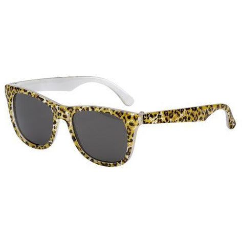 Frankie Ray Sunglasses - MINNIE GADGET - LEOPARD (0-18MTHS)