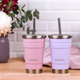 DUSTY PINK - MONTIICO MINI SMOOTHIE CUP