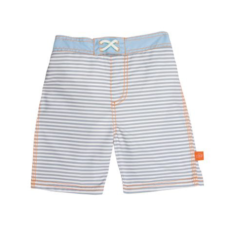 LASSIG SWIM SHORTS WITH BUILT IN NAPPY