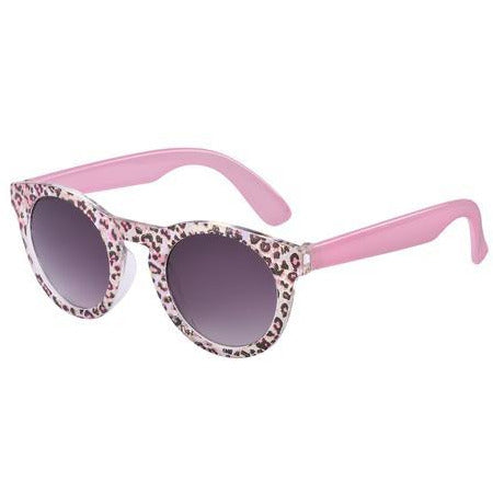 Frankie Ray Sunglasses CANDY - LEOPARD (2-3YRS)