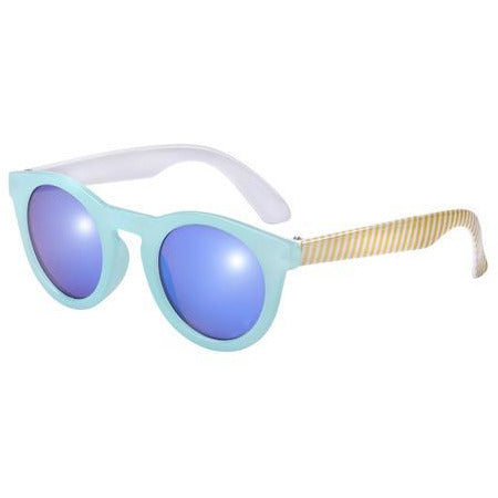 Frankie Ray Sunglasses CANDY - SEAFOAM (2-3YRS)